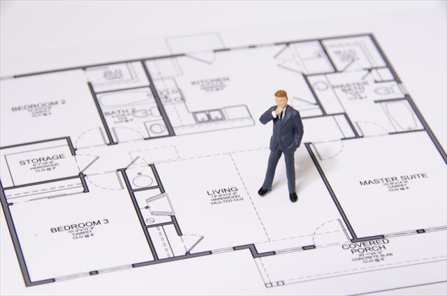 見逃せない賃貸広告の基本情報と間取り図のチェックポイント!