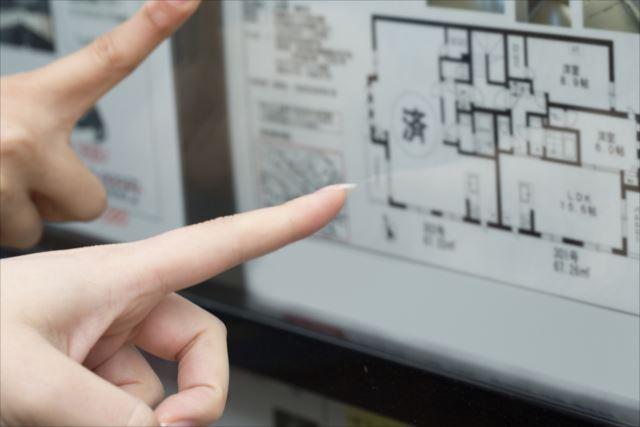 賃貸住宅の収納と間取りは家族構成からしっかり考えて決めよう