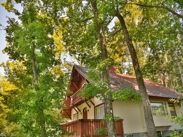 別荘を建てる場所は何を基準にする?趣味が楽しめるところがいい?