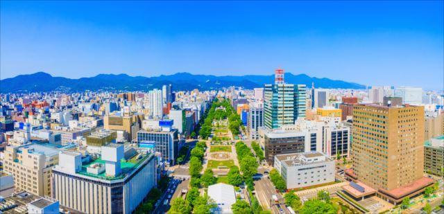 札幌市の賃貸住宅の探し方のワンポイントアドバイス!
